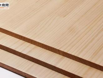 实木拼板的优点