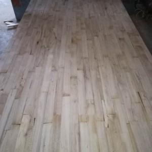优价批发实木板材杉木拼板