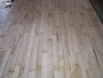 杉木实木拼板