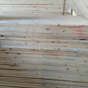 鲁木木业专业供应幅射松拼板