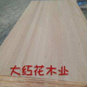 专业生产批发北美红橡直拼板