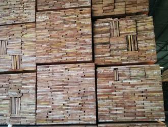 进口巴花实木板材批发