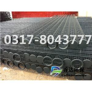 生产脉冲布袋除尘器专用除尘骨架 表面可镀锌、有机硅处理