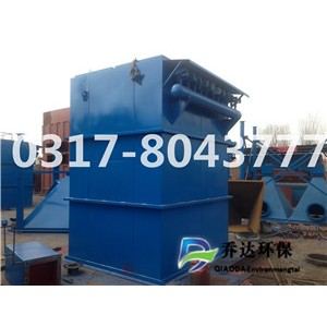 热销供应 DMC型脉冲单机除尘器 组合除尘器 流水线除尘器