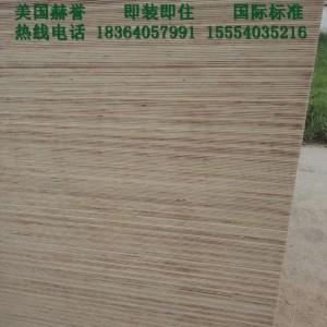 环保桐木生态板材厂家直销