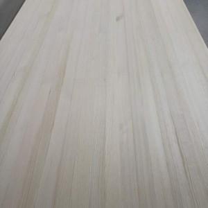 樟子松集成材,直拼板