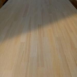 樟子松集成材,直拼板,指接板
