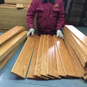 复合强化木地板出售