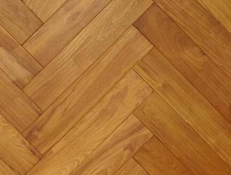 2017年04月05日柚木实木地板价格行情