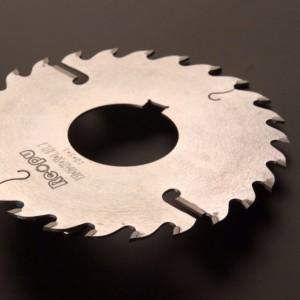 REOPU锐镨 带刮刀 多片锯锯片 松木专用
