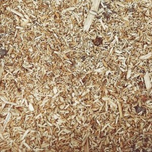 寻求合作生产木屑