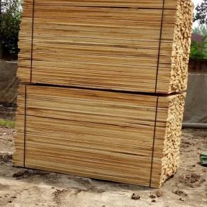 榆木锯材批发