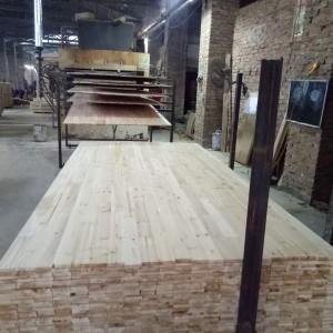 杉木板芯 生态板