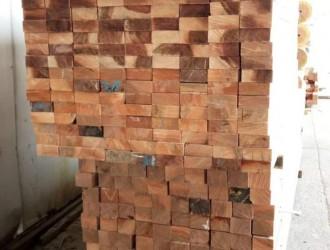 印尼菠萝格木材的性质和优点
