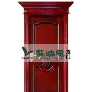 【现代奢华】复合实木烤漆门淮安门厂--<风采>展现批发价