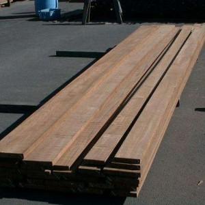 楸木实木板材