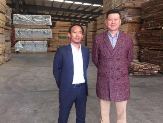大连卓尔有约木业股权激励顺利启动