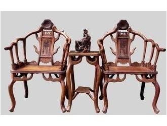 古代几种主要椅凳类家具的介绍