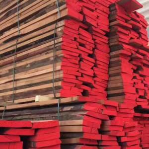 欧洲全进口榉木板材5公分
