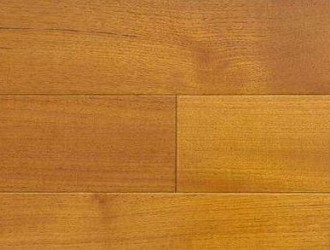 2017年04月29日柚木实木地板价格行情