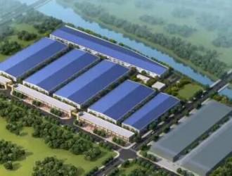 """中国木皮市场产销两旺 二次升级打造成为""""中国木材文化产业园"""""""