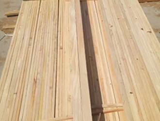 日照新彬木业