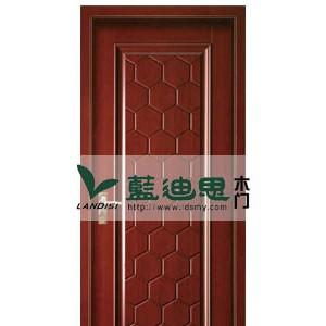 江苏定制复合实木烤漆门