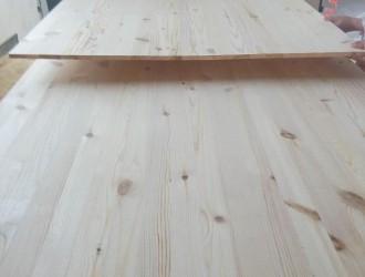 樟子松集成材料做家具优缺点