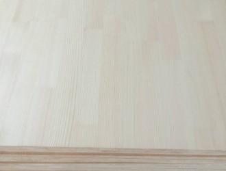 山东阔达木业有限公司--樟子松集成材