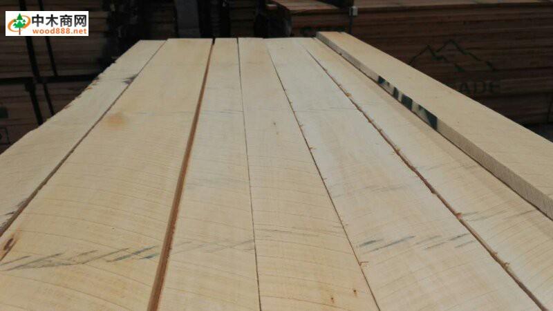 美国椴木板材