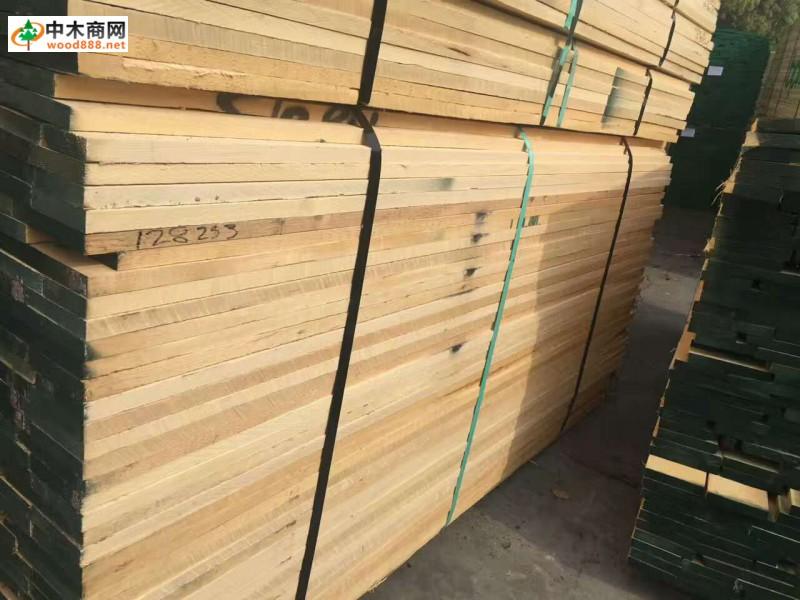 美国椴木板材价格
