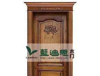 江苏复合实木烤漆门生产周期是多久?烤漆门厂家招商电话?