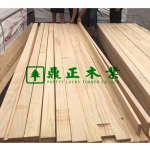 广东进口松木板材 辐射松木 智利松 新西兰松