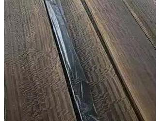 碳化烟熏木皮 (15)