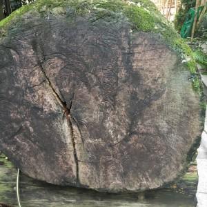缅甸花梨3米长