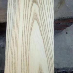 2.6米白椿木烘干板