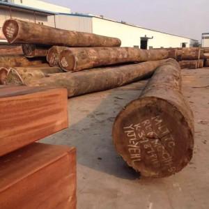 山樟木价格 山樟木地板 山樟木板材 山樟木户外防腐木韵桐