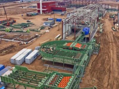 视频:落叶松樟子松的加工-在俄罗斯运行的德国林克大型木材锯切线 (458播放)