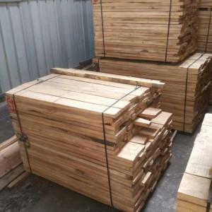 河南榆木烘干板材