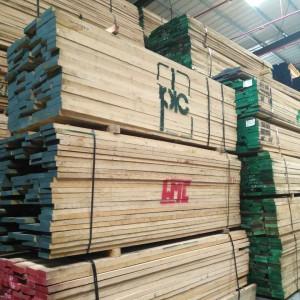 进口樱桃木实木板材