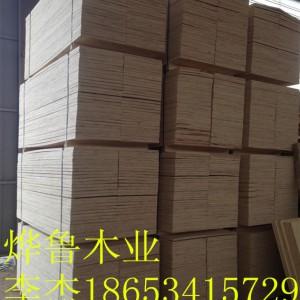 天津胶合板木方包装用板材
