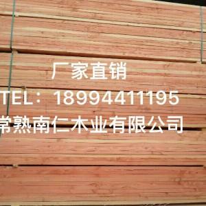 精品木方 厂家直销 规格可定制