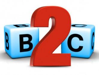 B2B、B2C、C2C、O2O分别是什么意思?