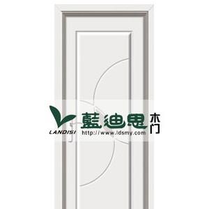 复合实木烤漆门(拓展业绩)--江苏厂家批售