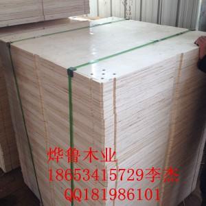 山东胶合板木方包装用板材18653415729