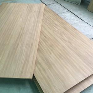 卡斯拉直拼板,漆木直拼板优价供应