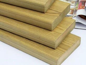 芬兰木材对华出口量增速惊人