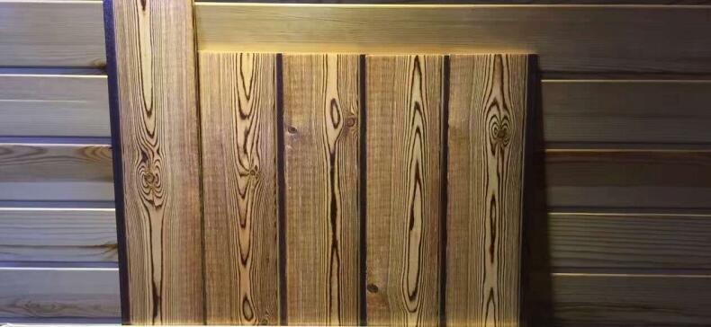 木材为什么要进行防腐处理?
