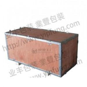 大型机械设备木箱