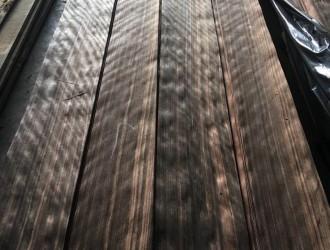 上海翼虎木业有限公司--黑檀木皮